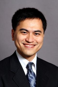 Howard) Po-Hao Chen - Radiologist